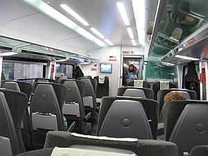 Vlaky EuroCity